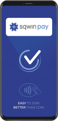 SQWIN Pay Mobile Payment