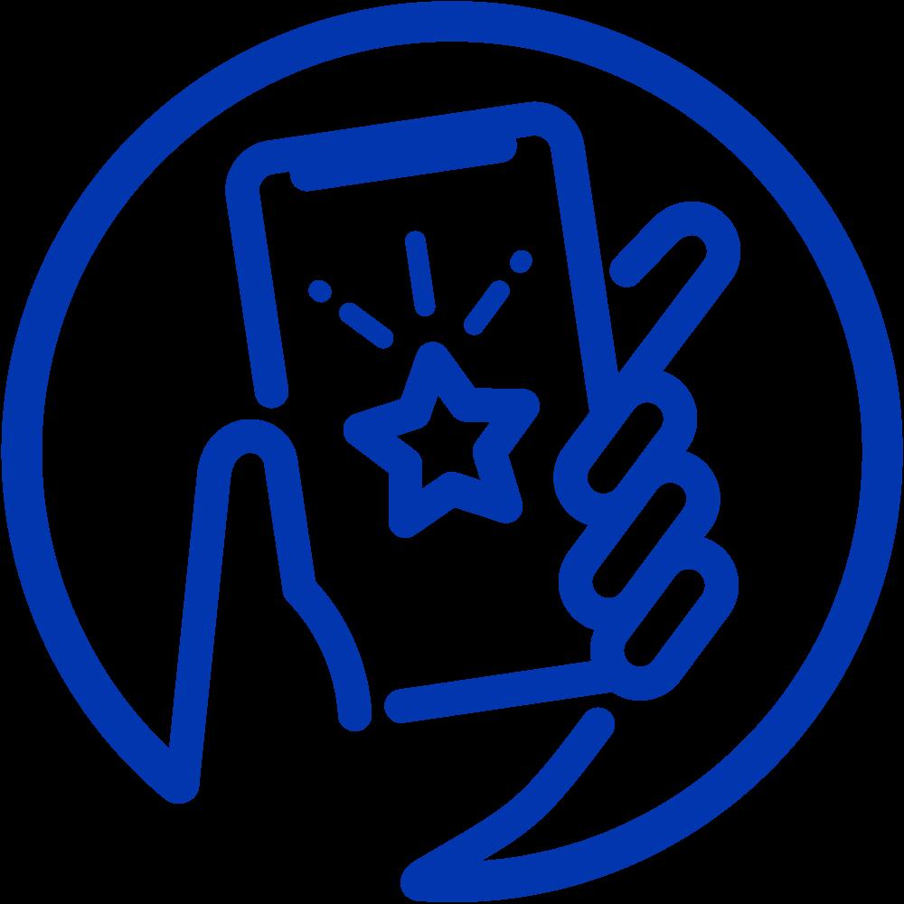 SQWIN Pay Icon Benutzerfreundlichkeit